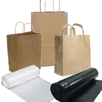 Bags and Packaging